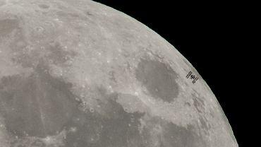 Wyjątkowe zdjęcie statku kosmicznego zrobione przez NASA