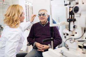 Prezbiopia (starczowzroczność) - objawy i leczenie