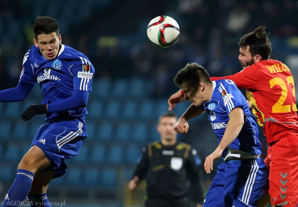 Piłkarze Ruchu Chorzów zadziwiają w lidze, ale klub wciąż boryka się z problemami finansowymi