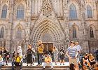 Top 10 atrakcji: Barcelona