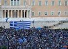 Grecja - państwo jak matka, obywatele jak niesforne dzieci