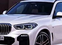 BMW ma pomysł na walkę ze smogiem. Wyłączy silnik spalinowy