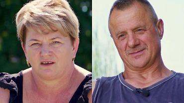 """""""Rolnik szuka żony"""". Fani są pewni: Krzysztof i Bogusia są razem. A nawet więcej. Tylko """"TVP zaraz usunęło ten komentarz"""""""