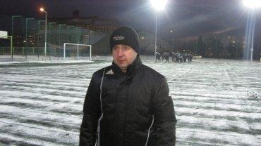 Jacek Magnuszewski, trener Radomiaka