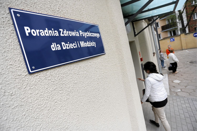 Fot. Mikołaj Kuras / Agencja Gazeta