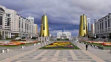 Kazachstan. Trwają protesty przeciwko zmianie nazwy stolicy z Astany na Nursułtan