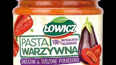 Pasty warzywne Łowicz