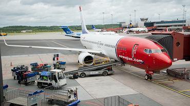 Norwegian nie zamierza reaktywować dalekich lotów nawet po pandemii. Zamierza zlikwidować kilka tys. miejsc pracy.