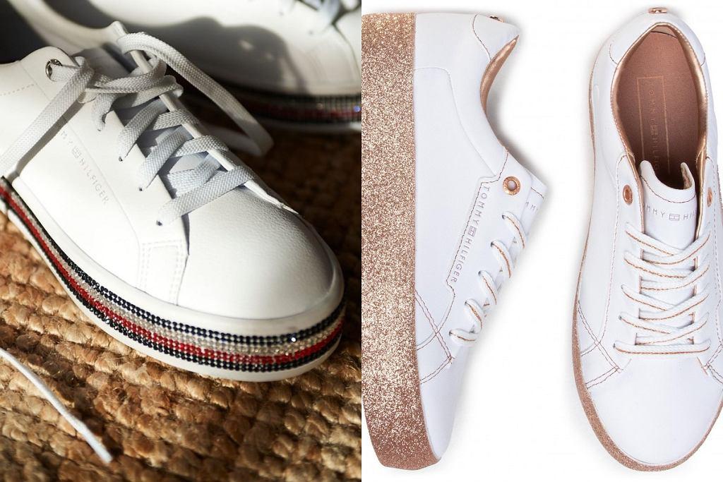 Wyprzedaż Tommy Hilfiger: buty