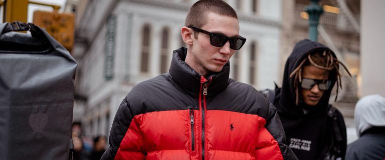 Niedrogie i modne kurtki męskie na zimę. Wiele z nich kupisz na wyprzedaży