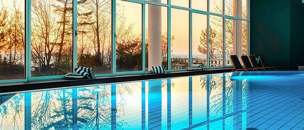 Hotele nad Bałtykiem zimą są tańsze
