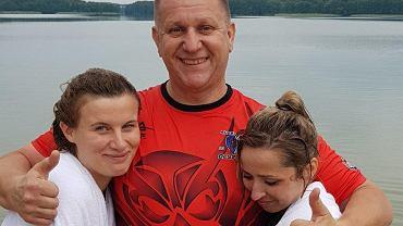 Olsztyn. Policjant uratował dwie tonące kobiety