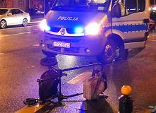Wszystko o wypadkach w Polsce. W zeszłym roku wzrosła liczba zabitych w wypadkach. Znowu