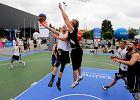 Dwaj łodzianie w reprezentacji Polski na mistrzostwa Europy w koszykówce