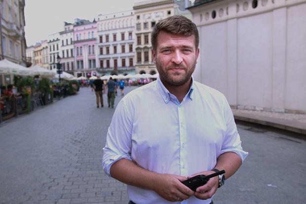 Łukasz Franek