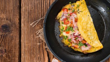 Jak zrobić omlet? To prostsze niż myślisz!