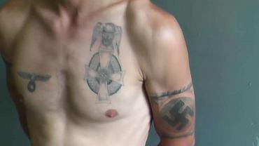 Na Białorusi zostaną wprowadzone kary za przyozdobienie ciała tatuażami o nazistowskiej symbolice