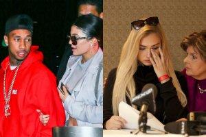 Tyga, Kylie Jenner, Molly O'Malia