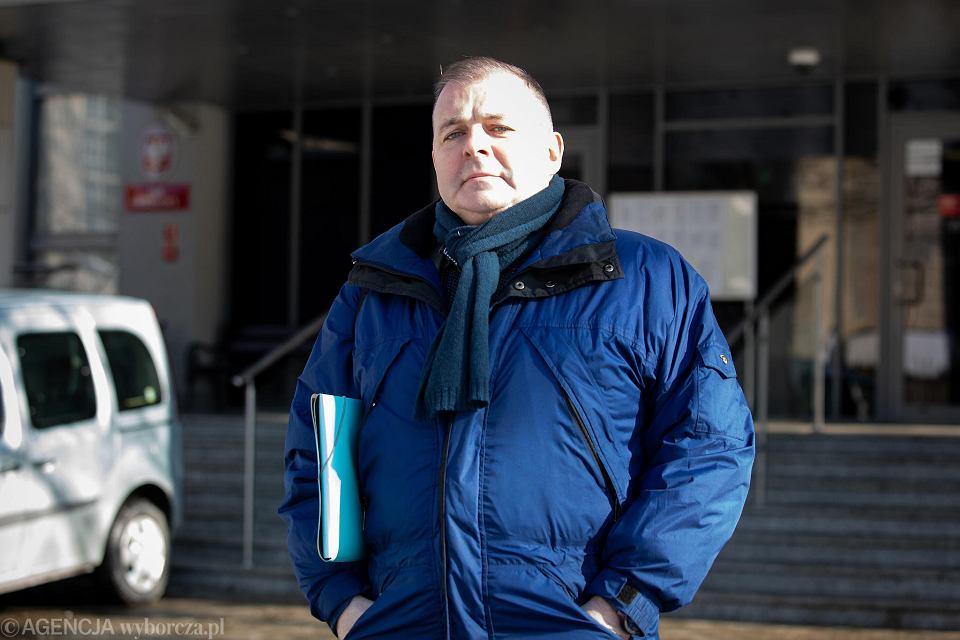 Zdjęcie numer 2 w galerii - Prokuratura z Chełma od 13 lat ściga białoruskiego opozycjonistę, który uciekł cudem przed reżimem Łukaszenki