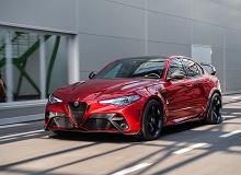 Alfa Romeo Giulia GTA i GTAm oficjalnie. I piękna, i bestia