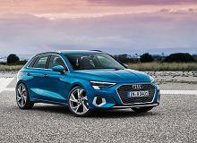 Audi A3 świezo po debiucie, a już z cennikiem. Kosztuje 109 900 zł