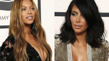 Beyonce i Kim Kardashian