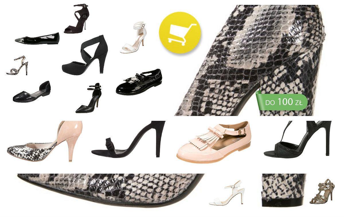 Wygodne buty na imprezę mamy aż 15 propozycji