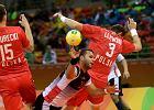 Igrzyska w Rio. Słowenia wygrała ze Szwecją, a Brazylia z Niemcami w polskiej grupie [SYTUACJA W GRUPIE]