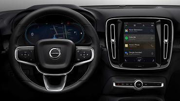 Android Automotive - czy Google szykuje rewolucję w motoryzacji?