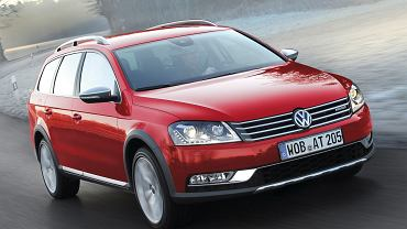 VW Passat B7 2.0 TDI CR