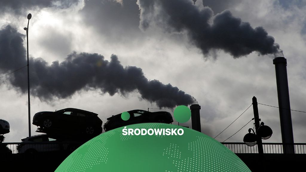 W II połowie roku 2020 emisje CO2 ponownie zaczęły rosnąć