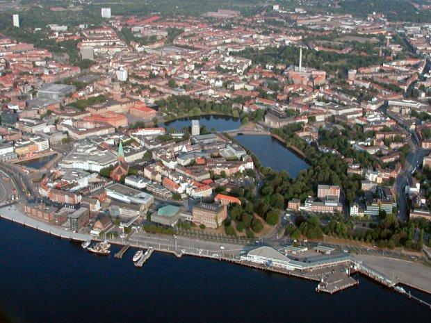 Kilonia, Niemcy, fot. Drbashir117 / Wikimedia Commons