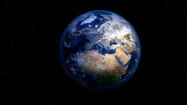 Życie na Ziemi zakończy się za miliard lat. Zabraknie tlenu