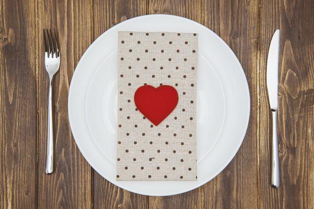Konkurs - Idealny przepis na romantyczną kolację