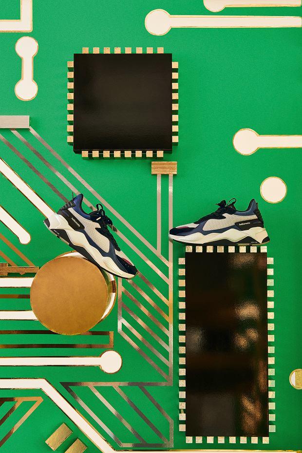 Wspólna kolekcja Puma x Motorola