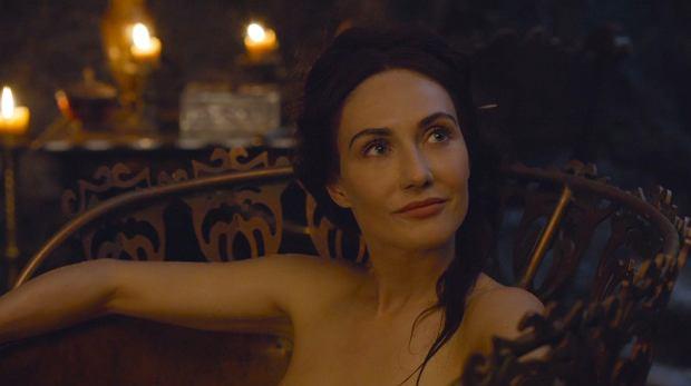 Melisandre - Gra o tron