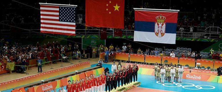 Katastrofa mistrzyń olimpijskich z Rio coraz bliżej. Zero punktów po dwóch meczach