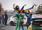 Tomasz Kuchar wygrał pierwszą rundę mistrzostw Polski w rallycrossie