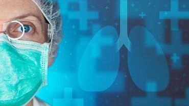 Współcześnie pulmonologia nie koncentruje się na samych płucach, a diagnozuje i leczy układ oddechowy całościowo