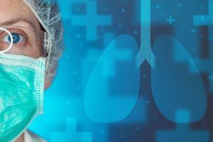 Pulmonolog, czyli specjalista od układu oddechowego