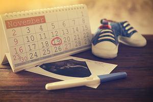 Tygodnie ciąży - jak liczyć? Dlaczego warto?