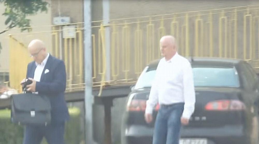 Burmistrz Golczewa miał przyjechać pijany do pracy
