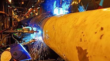 Sekretarz stanu USA Antony Blinken domaga się wstrzymania prac nad Nord Stream 2. 'To rosyjski projekt geopolityczny'