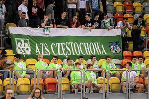 AZS Częstochowa - PGE Skra Bełchatów. Specjalny autobus dla kibiców
