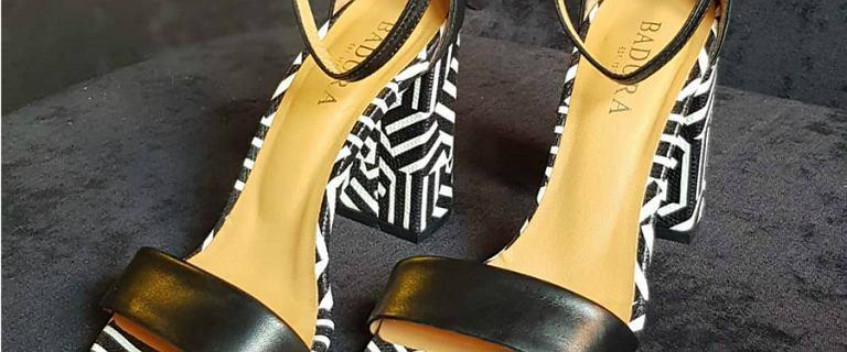 Buty Badura: najpiękniejsze modele. Wiele z nich kupisz sporo taniej!