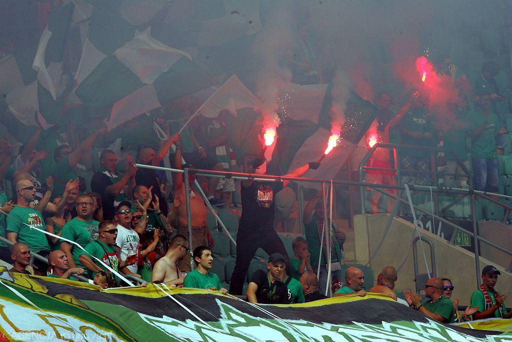 Śląsk - Lechia 0:0