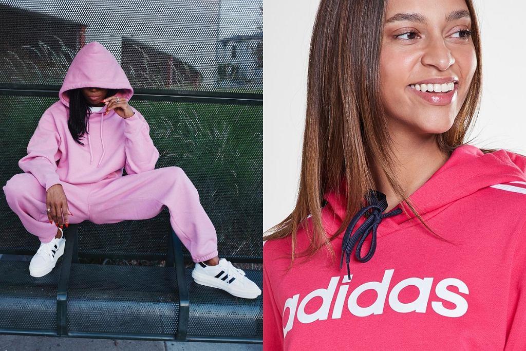 bluza Adidas damska