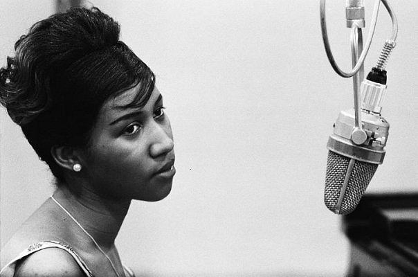 Aretha Franklin (fot.facebook)