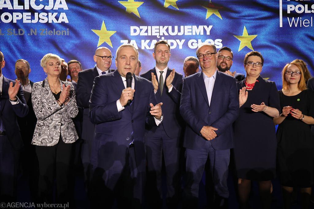 Eurowybory 2019. Kto otrzyma mandat europosła?