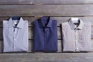 W kropki, paski, kratę - stylowe koszule, które urozmaicą twoją stylizację